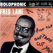 reverend fred lane from the one that cut you