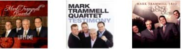 mark trammell quartet albums