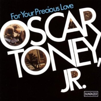 Oscar toney jr lp
