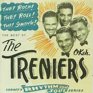 the treniers they rock they roll