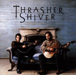 thrasher and shiver album