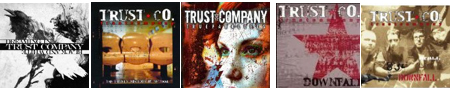 trust company albums
