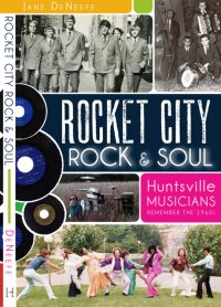 rocket city rock and soul