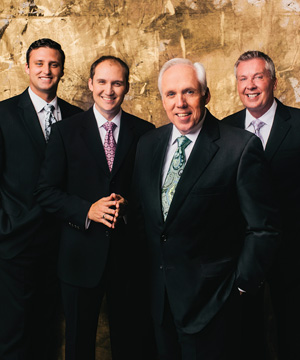 mark trammell quartet 2014
