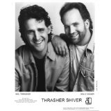 thrasher and shiver publicity photo